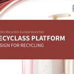recyclass, epr, apr, european plastics recyclers, protocolo de reciclabilidad de HDPE, envases de HDPE rígido, economía circular, plásticos reciclables, envase reciclable, reciclabilidad, economía circular