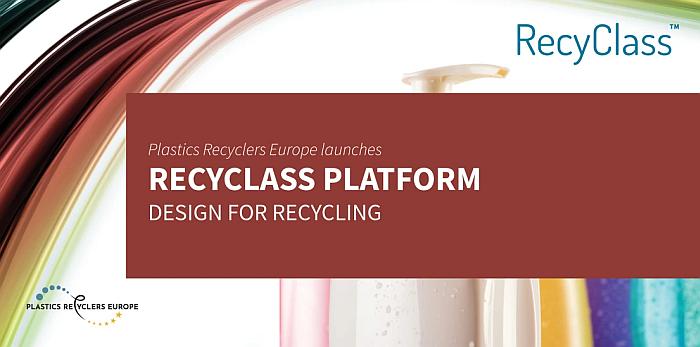 RecyClass colabora con Plastship, Recoup y Suez.Circpack