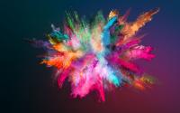 pigmentos de color