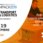 DS Smith en Empack & Logistics Porto 2019