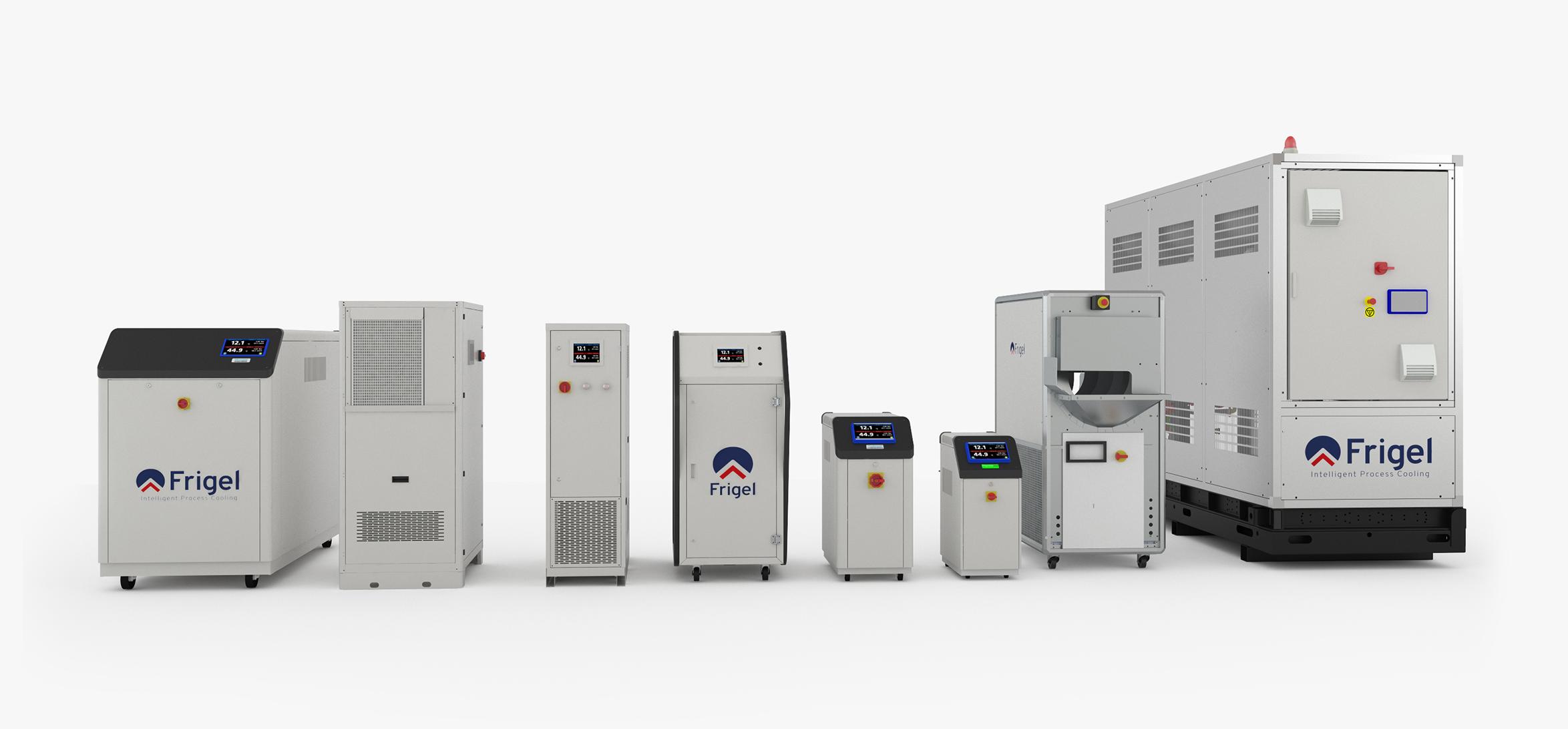 Frigel llevará a la K2019 sus últimos desarrollos en refrigeración y termorregulación de moldes