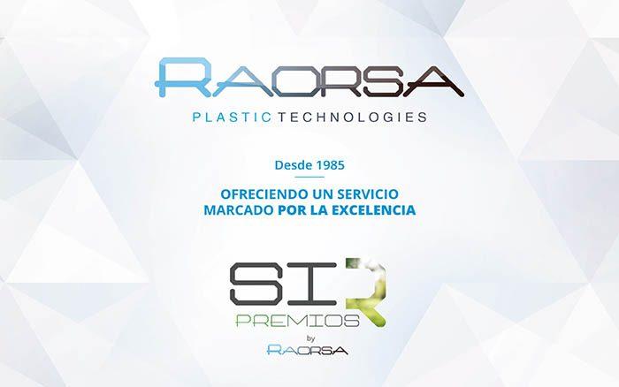 Premios Raorsa SIR