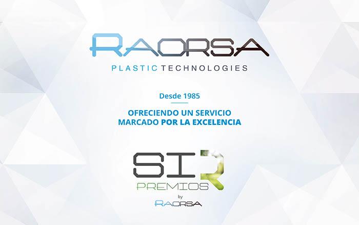Próxima inauguración de las nuevas instalaciones de Raorsa