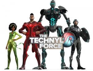Technyl Force