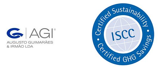 Agi logra la certificación ISCC