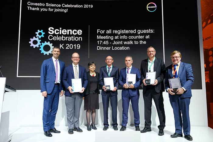 Science Awards Covestro