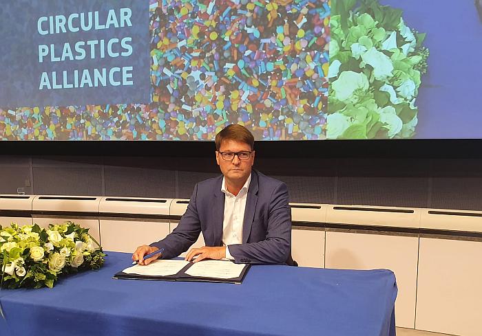 EuPC alerta del perjuicio para el sector por las tasas a los envases plásticos no reciclables