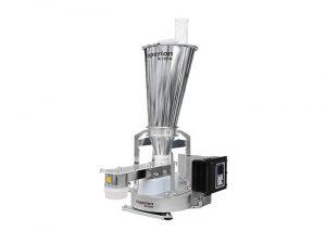 alimentador vibratorio K3 de Coperion K-Tron