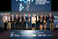 Premios Industry 3D