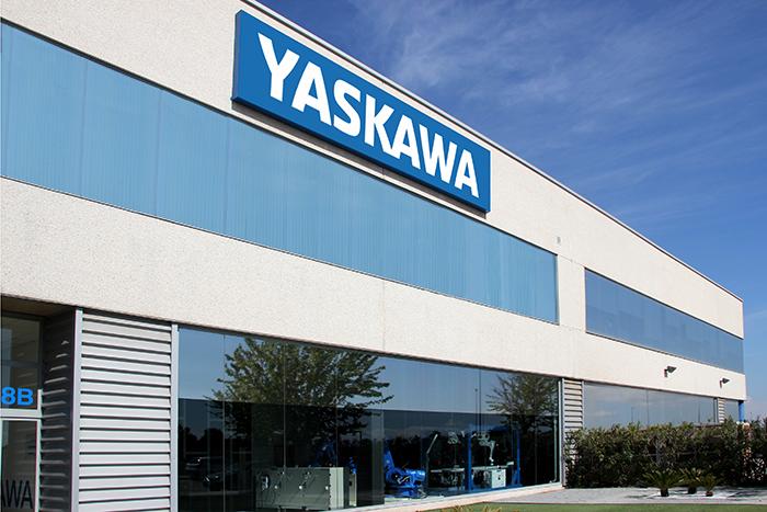 Yaskawa amplía su presencia en España