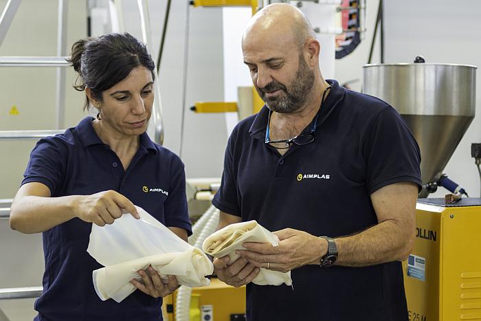 AIMPLAS validará aditivos para la transformación de bioplásticos