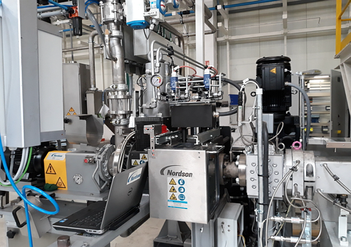 Coscollola Engineering entrega una línea completa de micropellets a Copo Galicia