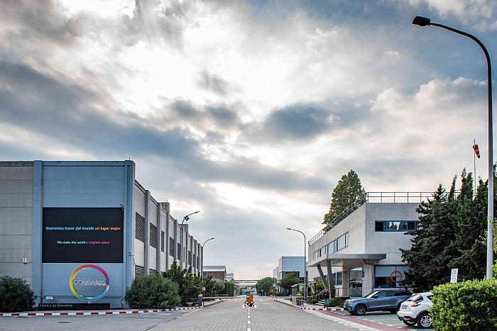Covestro anuncia una inversión de 18,5 millones de euros para su centro de especialidades de Barcelona