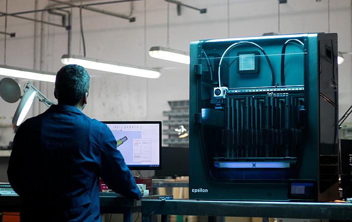 impresora 3D BCN3D Epsilon