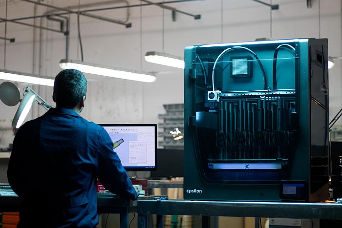 Impresora 3D, BCN3D Epsilon