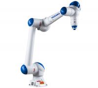 Robot HC10 de Yaskawa