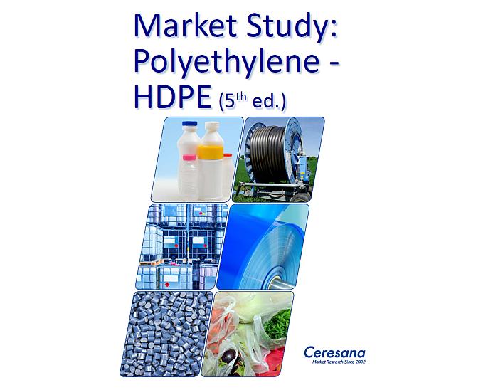 Informe sobre HDPE Ceresana