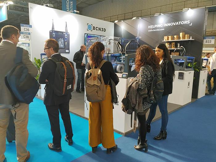 feria industry 2019