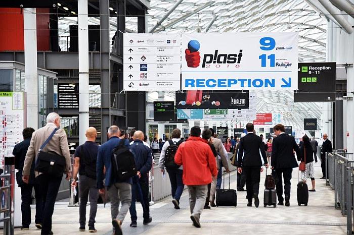 La Plast 2021 abre el registro de expositores