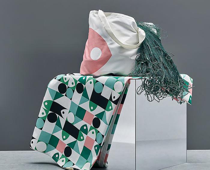 Ikea lanzará una colección con plásticos reciclados del mar