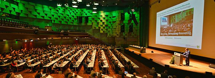 Todo listo para el 30 Coloquio Internacional sobre tecnología del plástico de IKV