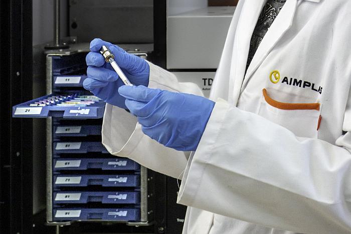 AIMPLAS incorpora nuevos ensayos acreditados ENAC