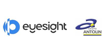 Acuerdo entre Grupo Antolín y Eyesight Technologies
