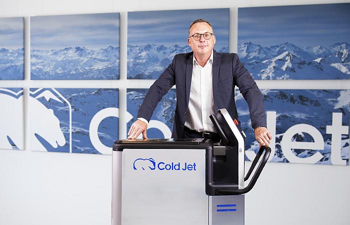 cold jet