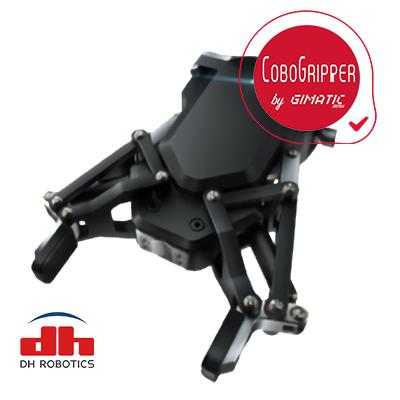 Gimatic Iberia comercializará los productos de DH Robotics