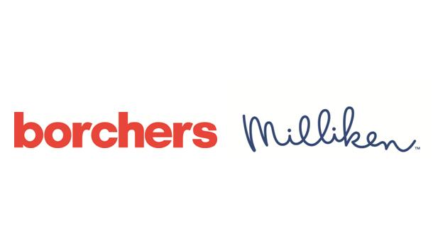 Milliken adquiere Borchers