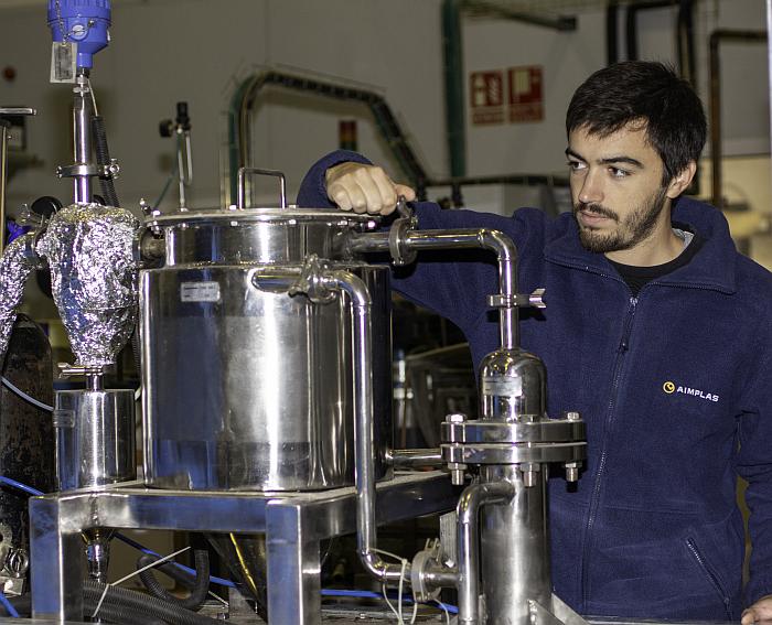 AIMPLAS investiga nuevos envases multicapa reciclables