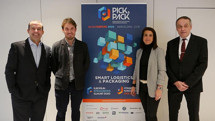 Presentación Pick&Pack 2020