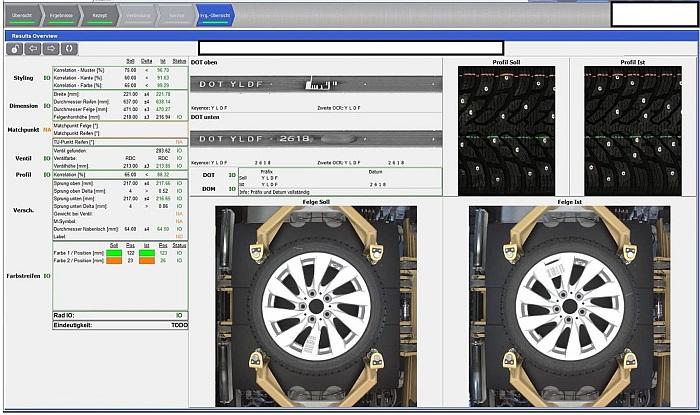 4JET Group adquiere el negocio de testeo de ruedas de Hennecke Systems