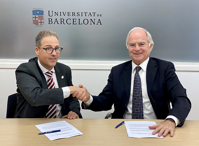 El CEP lanza un título certificado por la Universidad de Barcelona