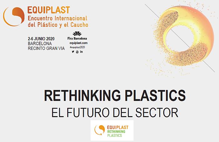 Equiplast Rethinking Plastics
