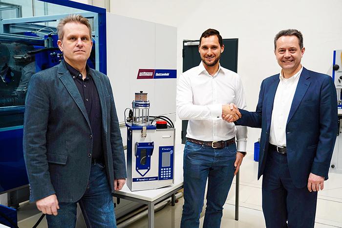 FarragTech pasa a formar parte del Grupo Wittmann