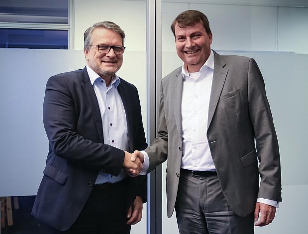 Acuerdo estratégico entre Frimo y Hennecke para automoción