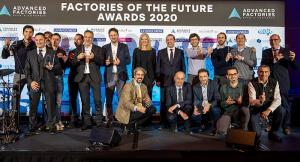 premios advanced factories 2020
