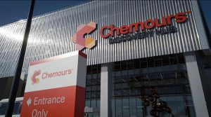 Chemours Discovery Hub