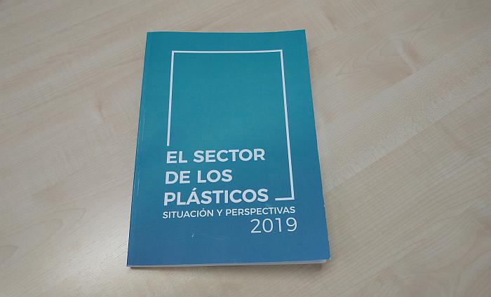 estudio sectorial plásticos