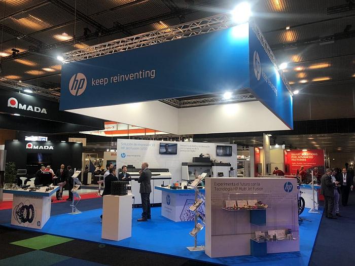 HP Advanced Factories 2020