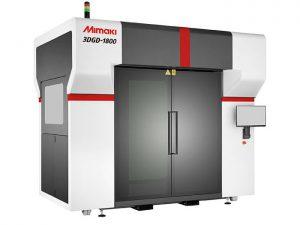impresora 3D Mimaki