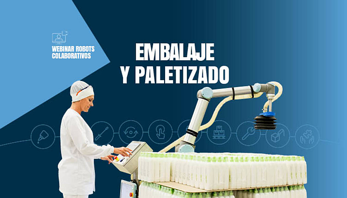 Webinars Universal Robots