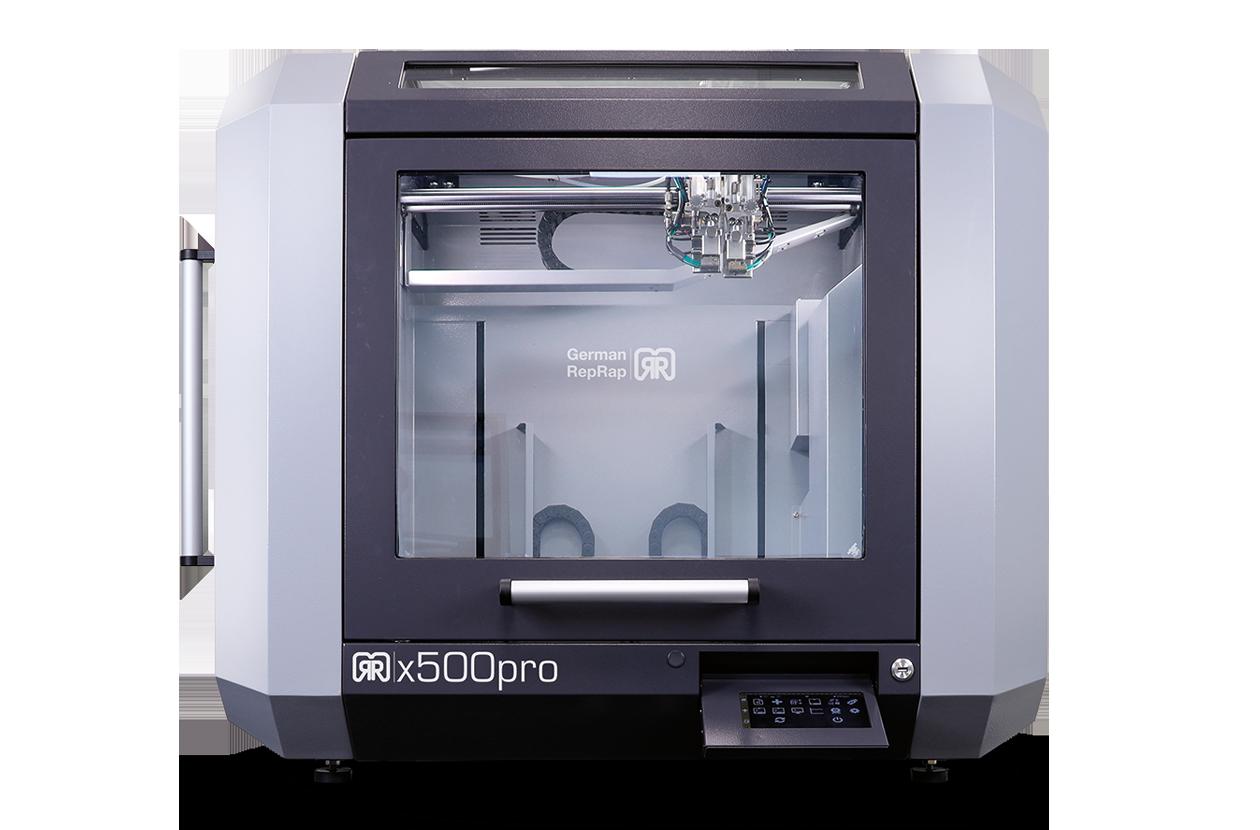Los propietarios de Arburg compran una start up alemana de impresión 3D