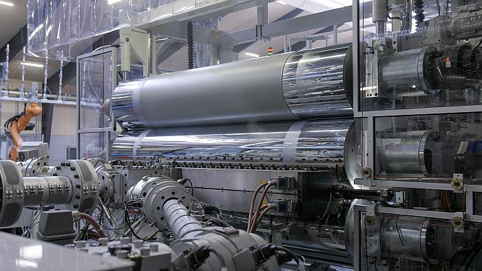 Staal og Plast A/S confía en la tecnología de extrusión de battenfeld cincinnati