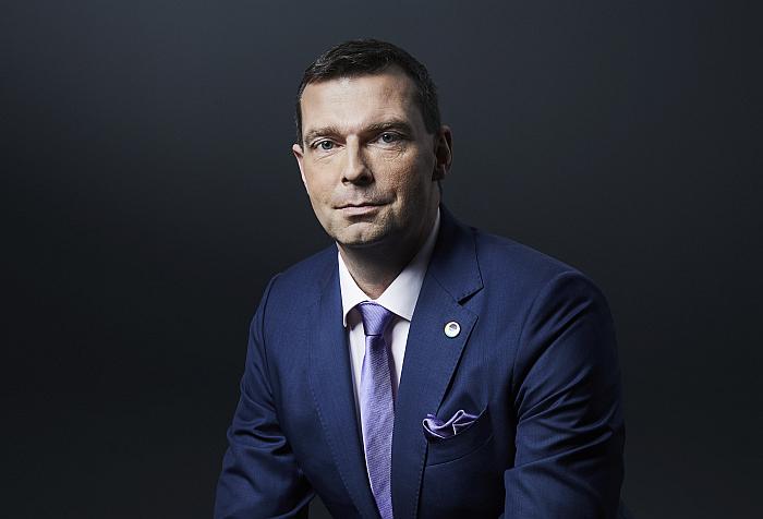 Markus Steilemann