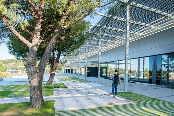 Certificación energética LEED Gold para el centro de impresión 3D de HP en Sant Cugat
