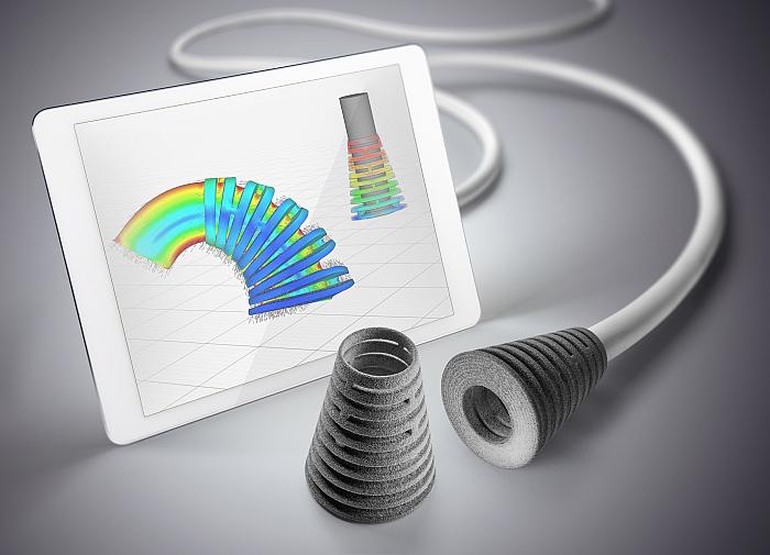 Ultrasim de BASF, también disponible para elastómeros