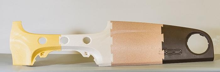 bioplásticos, biomateriales de restos alimentarios, desperdicios alimentarios, aitiip, proyecto BARBARA, bioplásticos impresos 3D, bioplásticos para automoción y construcción, impresión 3D FFF, economía circular