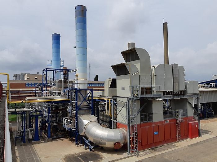 covestro tarragona, planta de covestro en tarragona, covestro tarragona consumo de agua, covestro emisiones de co2, covestro consumo de energía